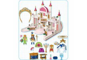 Princess Castle 4250 Playmobil