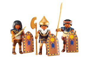The history of playmobil