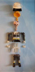 The Playmobil quality