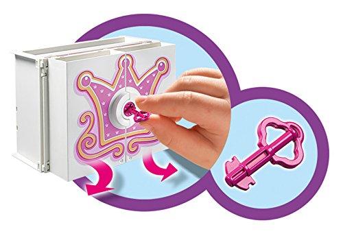Royal Court Chest Playmobil Princess 4898